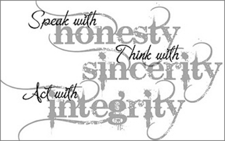 honesty-sincerity-integrity