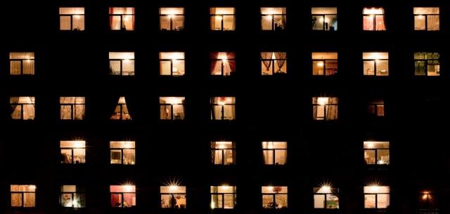 windowsatnight